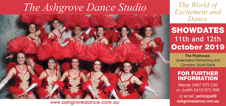 The Ashgrove Dance Studio