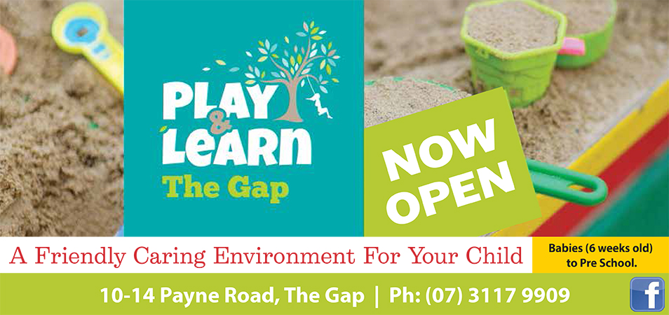 Play & Learn The Gap