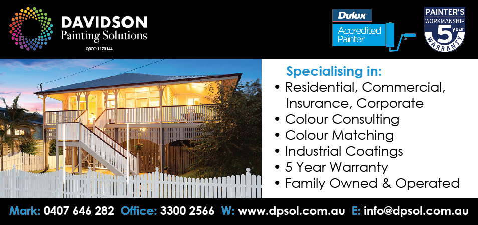 Davidson Painting Solutions