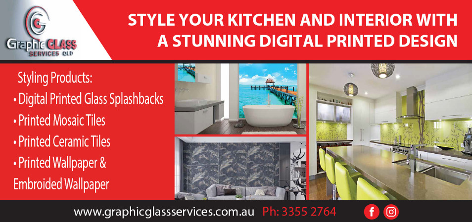 Graphic Glass Services QLD