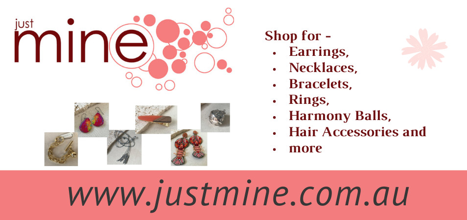 Just Mine Jewellery & Giftware