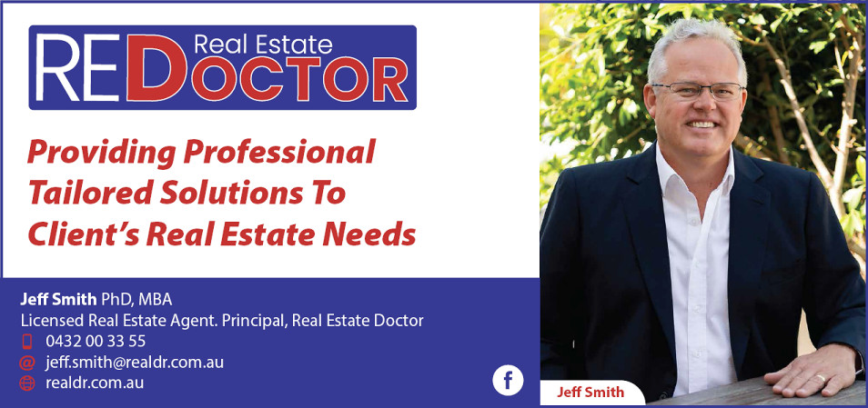 Real Estate Doctor - Jeff Smith