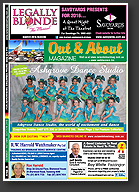 Out & About Magazine: Summer/Autumn 2016, Area B