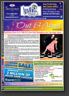 Out & About Magazine: July/August 2012, Area B