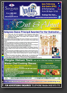 Out & About Magazine: September/October 2012, Area B