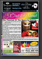 Out & About Magazine: March/April 2013, Area A