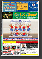 Out & About Magazine:Summer/Autumn 2015, Area B